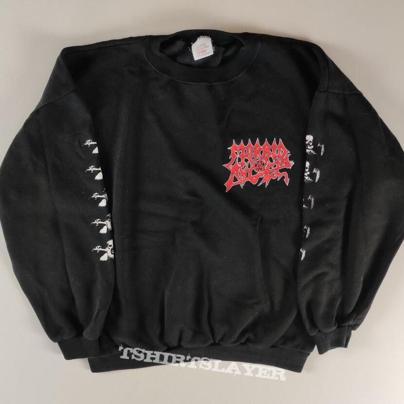 Morbid angel original sweatshirt
