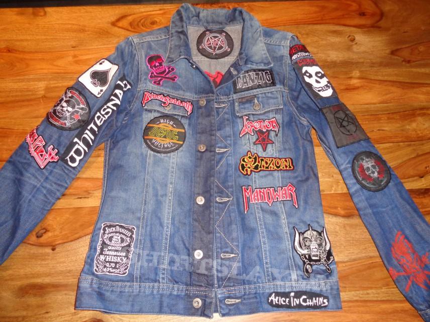 GioCayne Battle Jacket