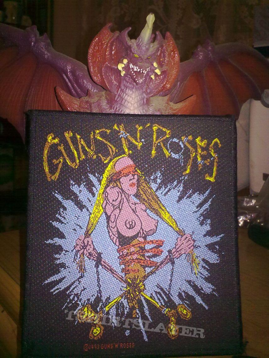 Guns N' Roses  Patch