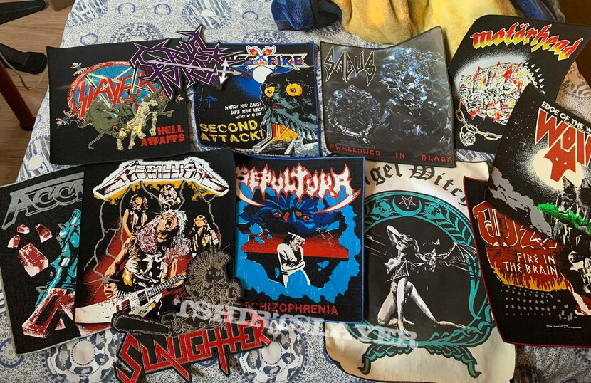 Backpatches2.0