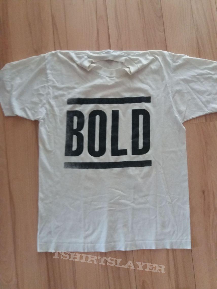 Bold 1990