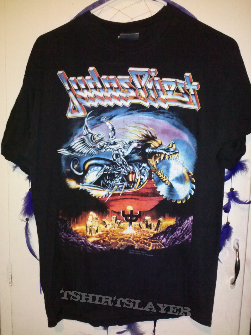 TShirt or Longsleeve - Painkiller 1990 tour