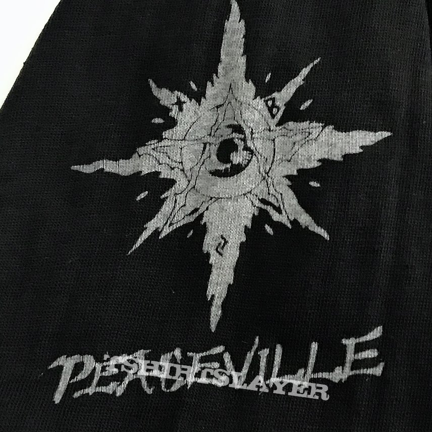 Darkthrone 1993 Under a Funeral Moon longsleeve - Official Peaceville Issue