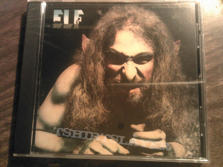 Other Collectable - Elf cd