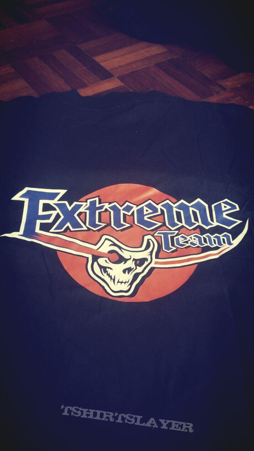 Extreme team
