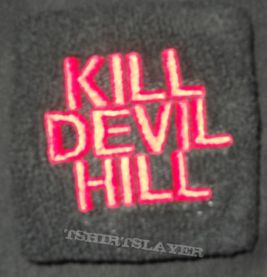 Other Collectable - Kill Devil Hill - Logo Wristband