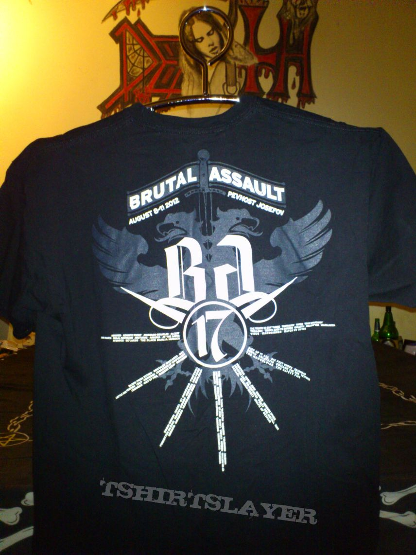 Brutal Assault 17