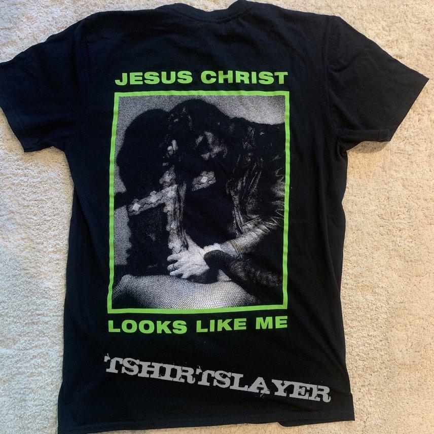 Type O Negative - Jesus Christ Looks Like Me TS