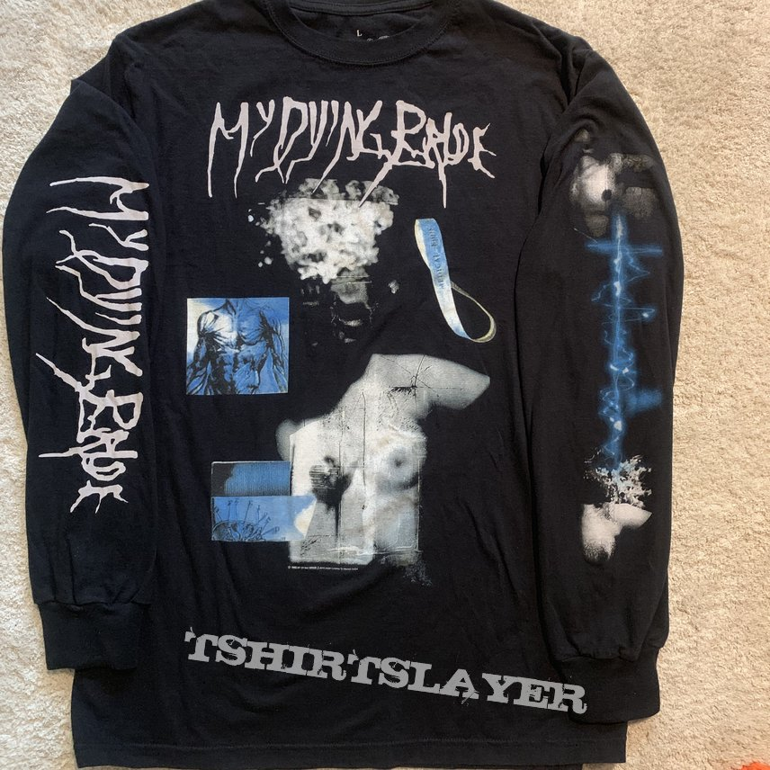 My Dying Bride - As The Flower Withers LS