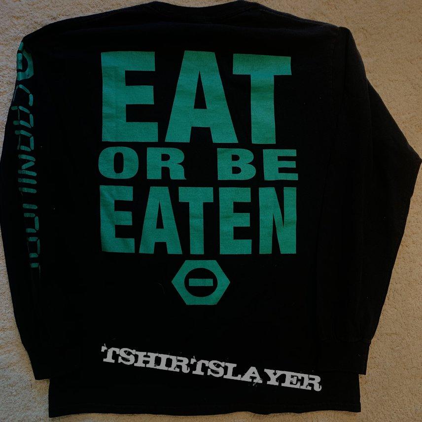 Carnivore / TON - Eat Or Be Eaten LS