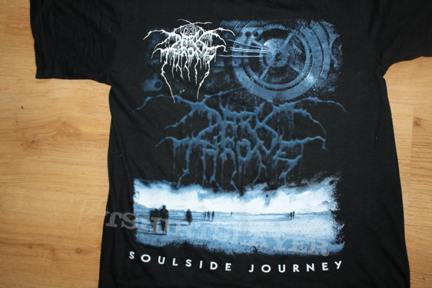 Darkthrone - Soulside Journey Shirt