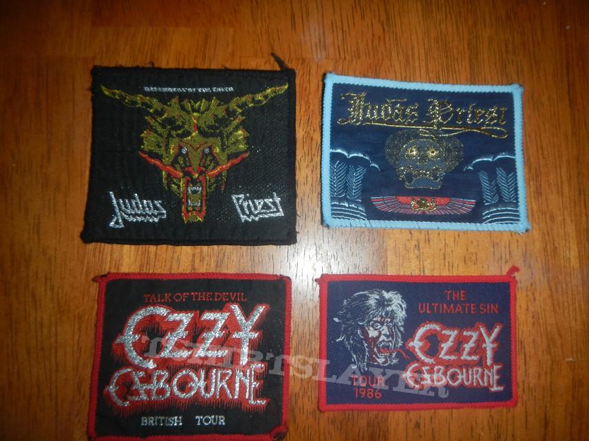 Patch - New Battle Jacket