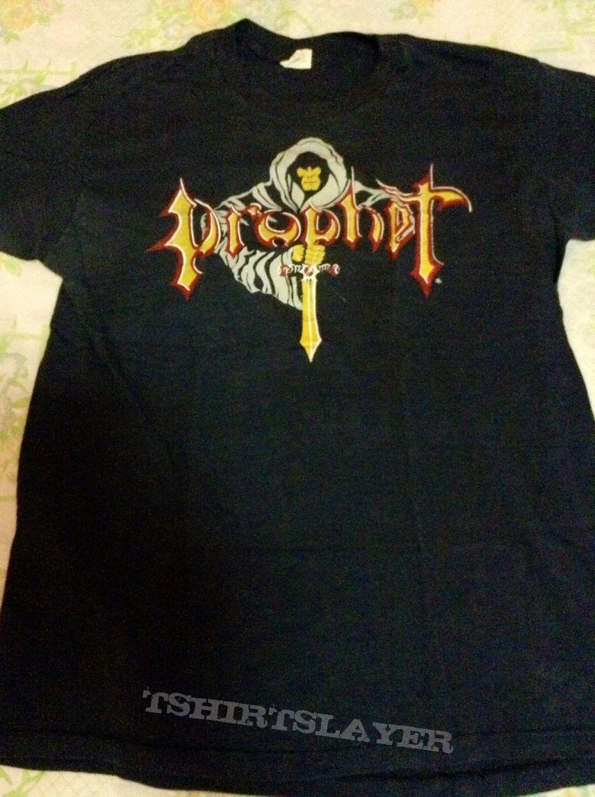 TShirt or Longsleeve - Vintage PROPHET shirt