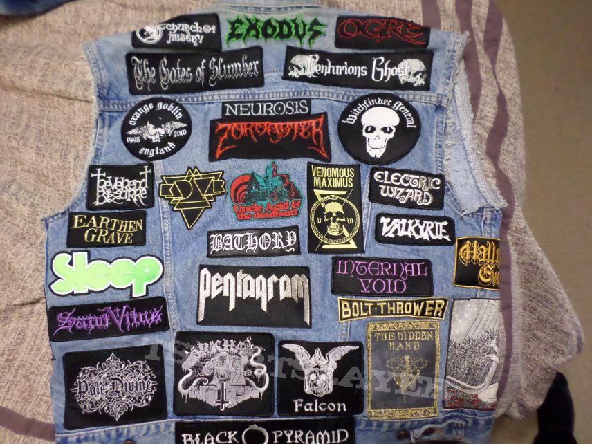 Doom Vest