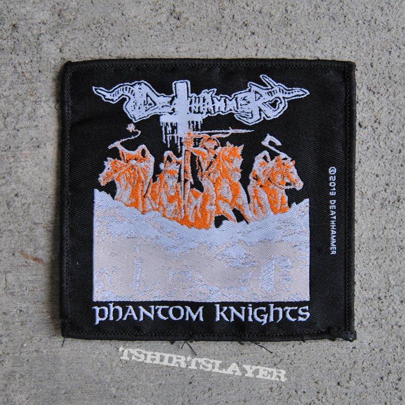 Deathhammer: Phantom Knights
