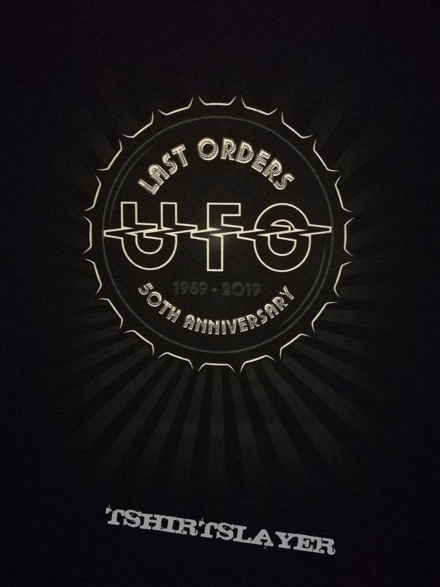 UFO - 'Last Orders'