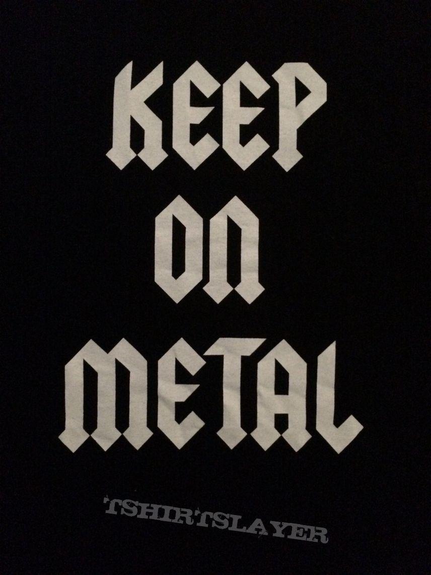 Millennium - 'Keep On Metal'