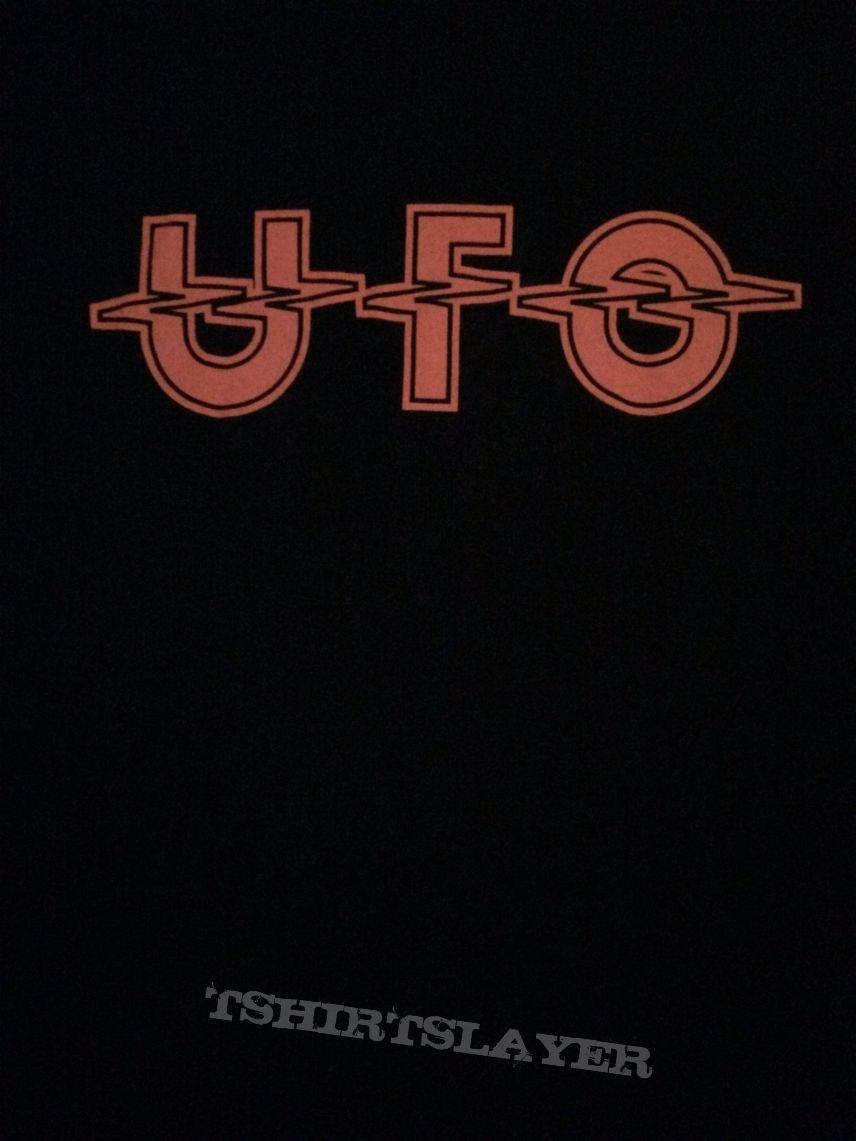 UFO - 'Summer 2017'