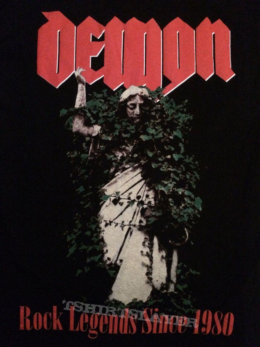 Demon - 'Night Of The Demon'