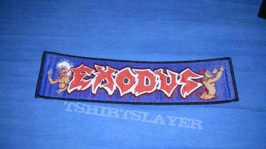 Exodus BBB Stripe