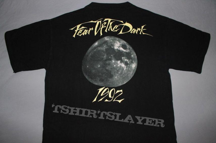 Iron Maiden Vampire/Fear of the Dark