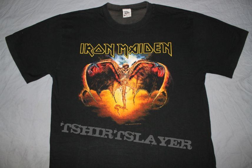 Iron Maiden Vampire 1-sided