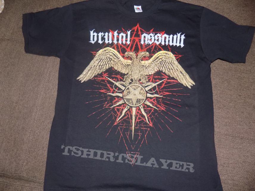 Brutal Assault festival 2017
