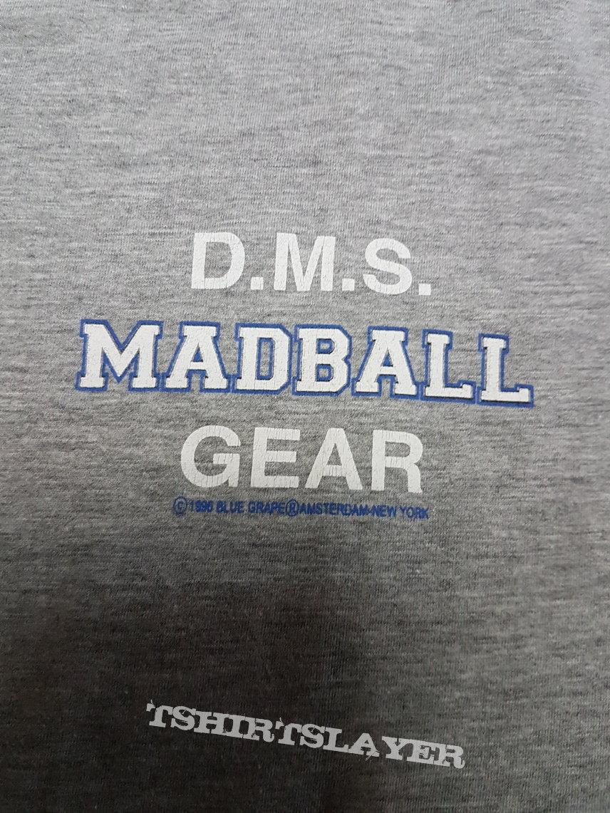 Madball '98 tourshirt DMS