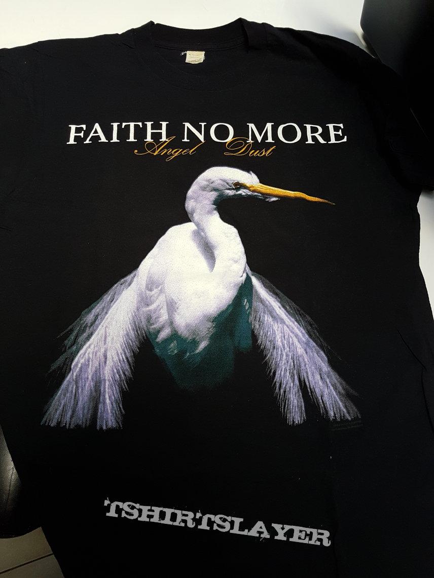 Faith no More 93 tourshirt