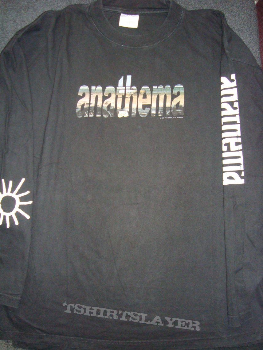 bunch of shirts
