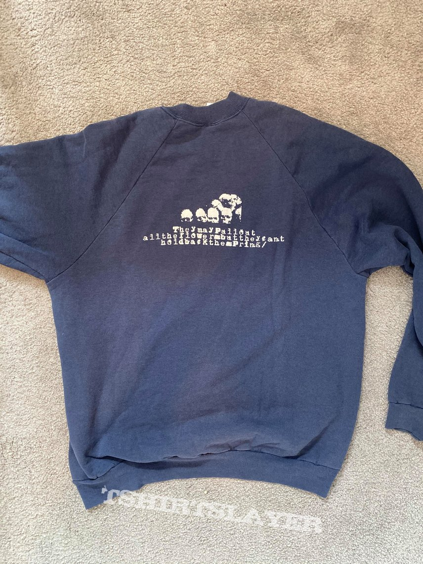 From the Dying Sky crewneck