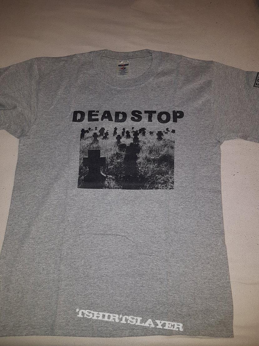 Dead stop; 2005 US tourshirt
