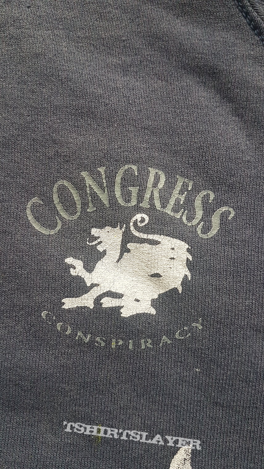 Congress hoodie , limited to 50