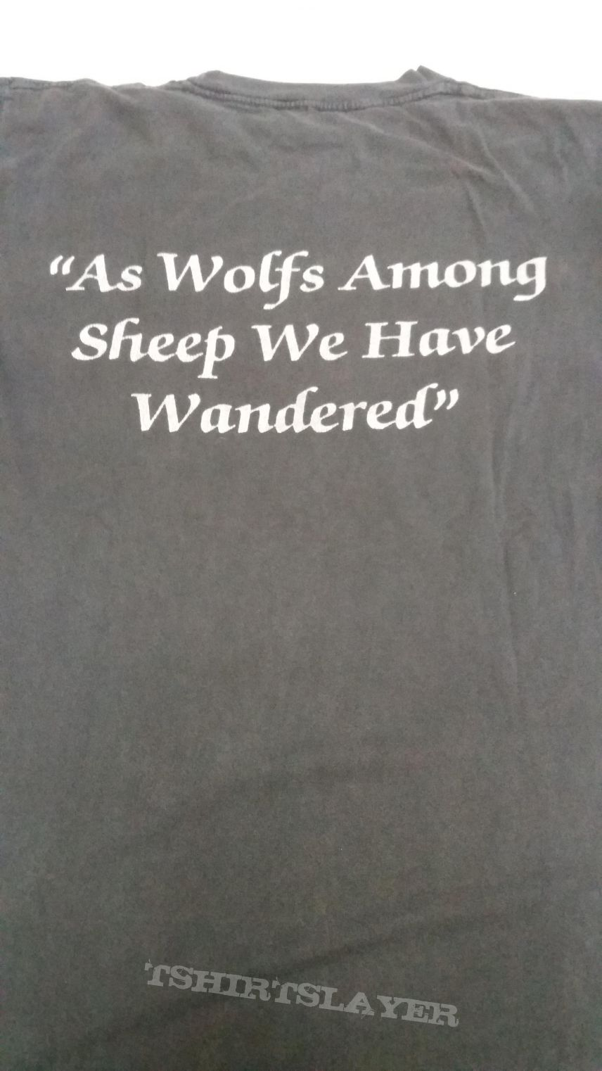 darkthrone baphomet shirt 1992