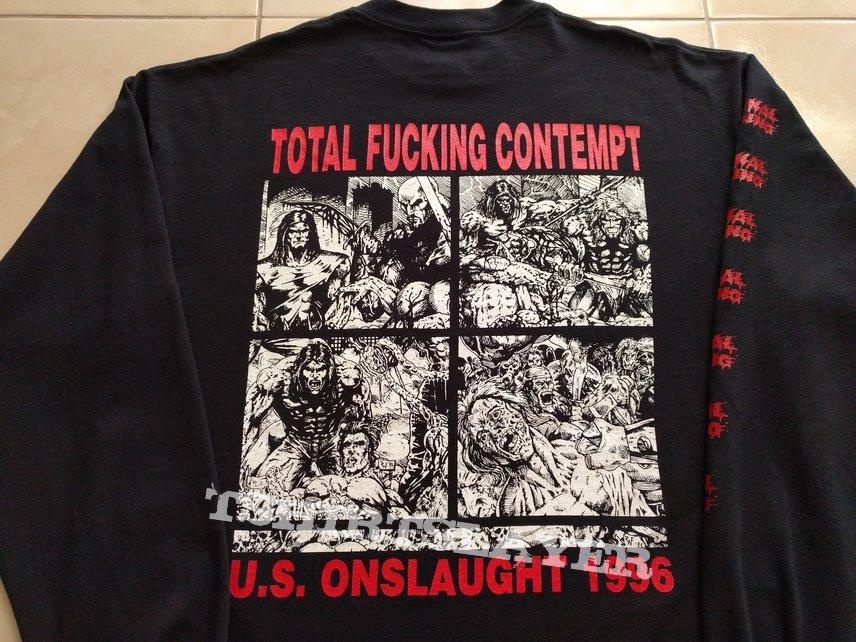 Internal Bleeding U.S Onslaught 1996 LS