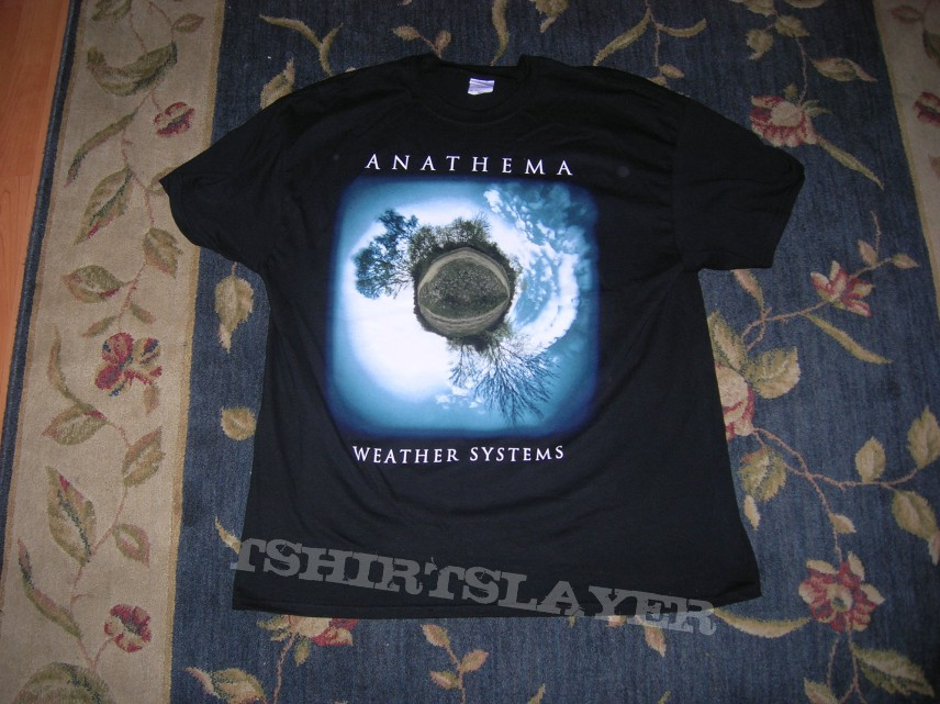 Anathema T Shirt