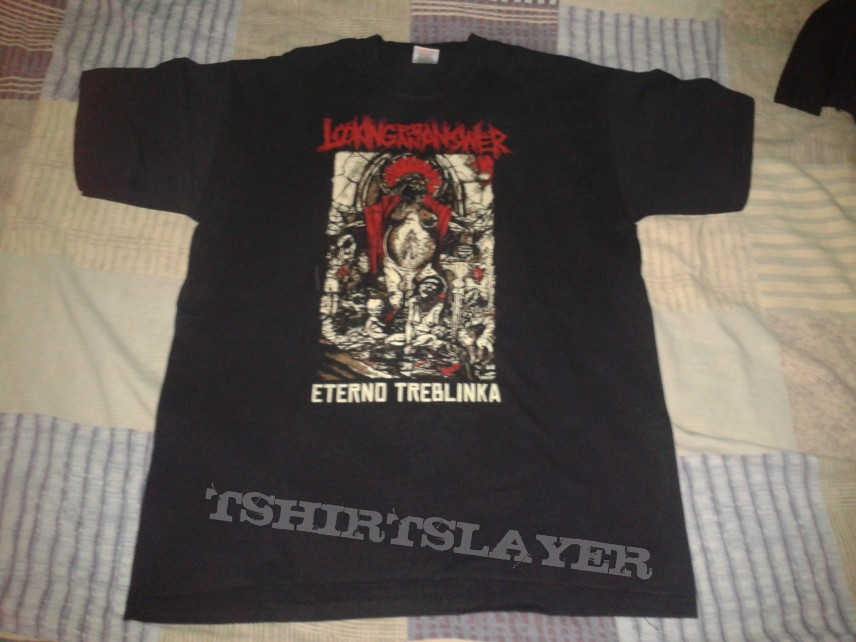 TShirt or Longsleeve - Looking for an answer July 2012 Tour