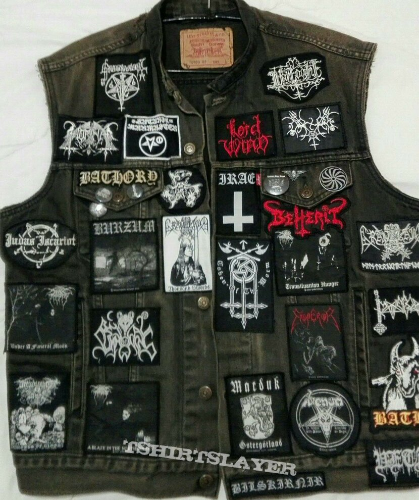 BM jacket