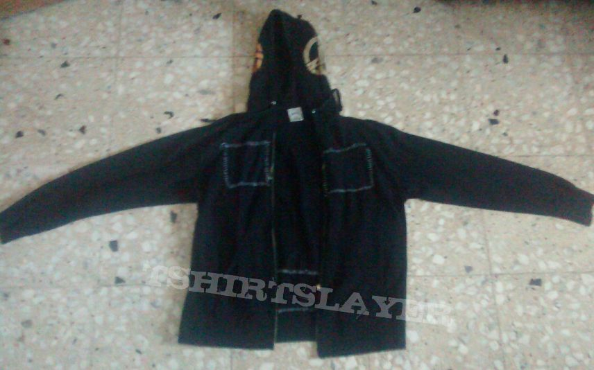 Simple hoodie