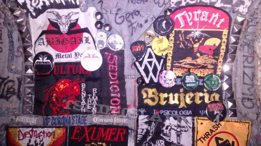 Remember when I said that I might change the backpatch?