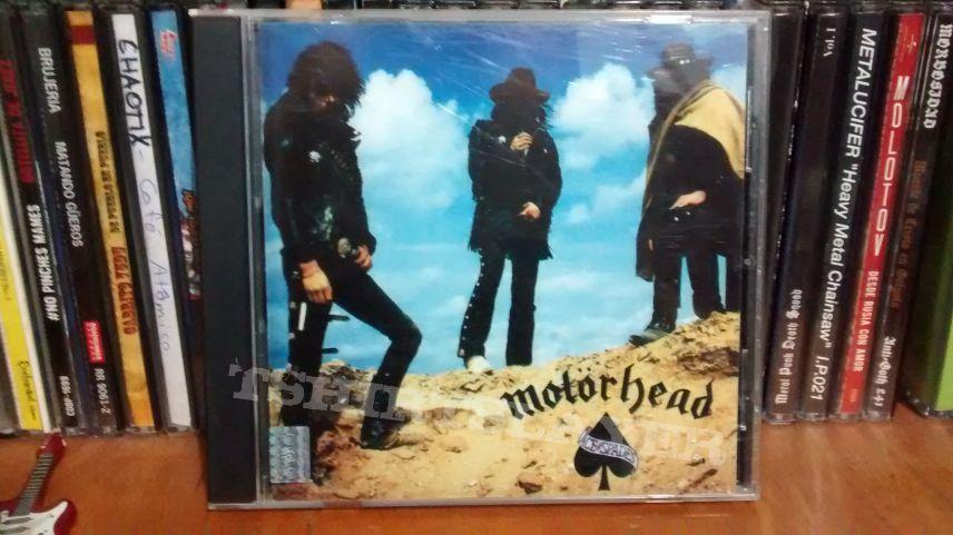 "Motörhead - ""Ace of Spades"""