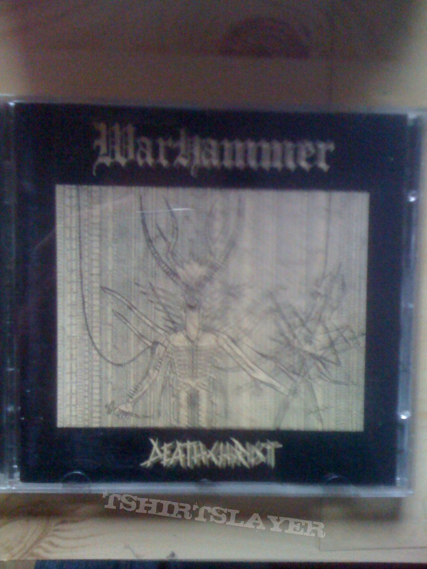 Other Collectable - Warhammer-Deathchrist