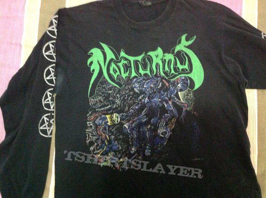 Nocturnus-The Key