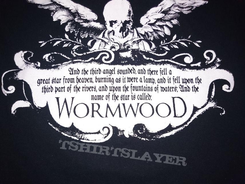Marduk - Wormwood ts