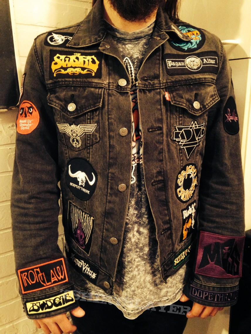 Doomsday jacket