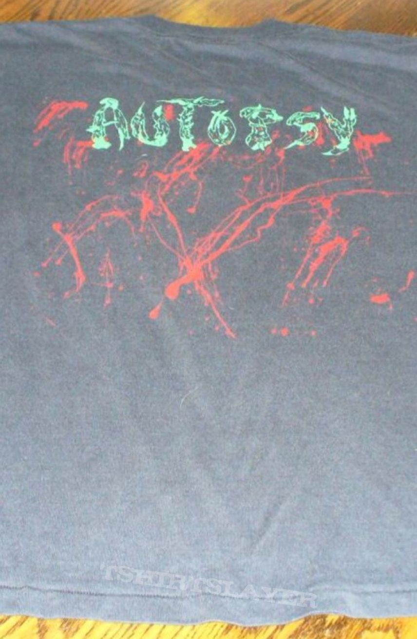 Demo shirt