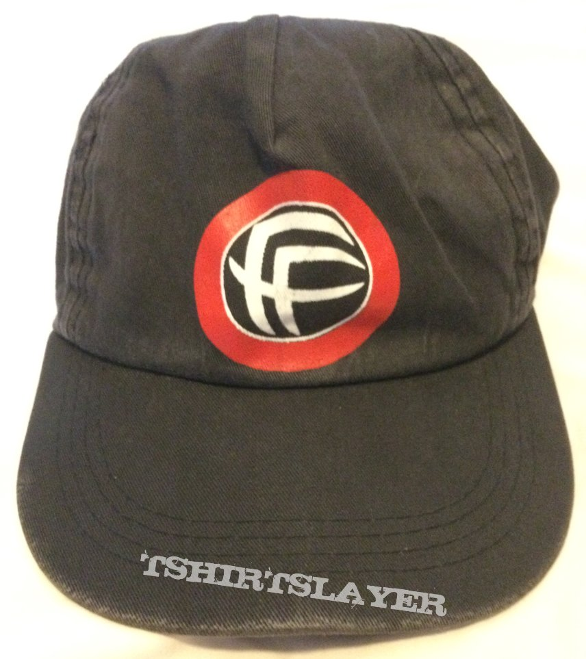 Fear Factory 'Soul of a New Machine' hat