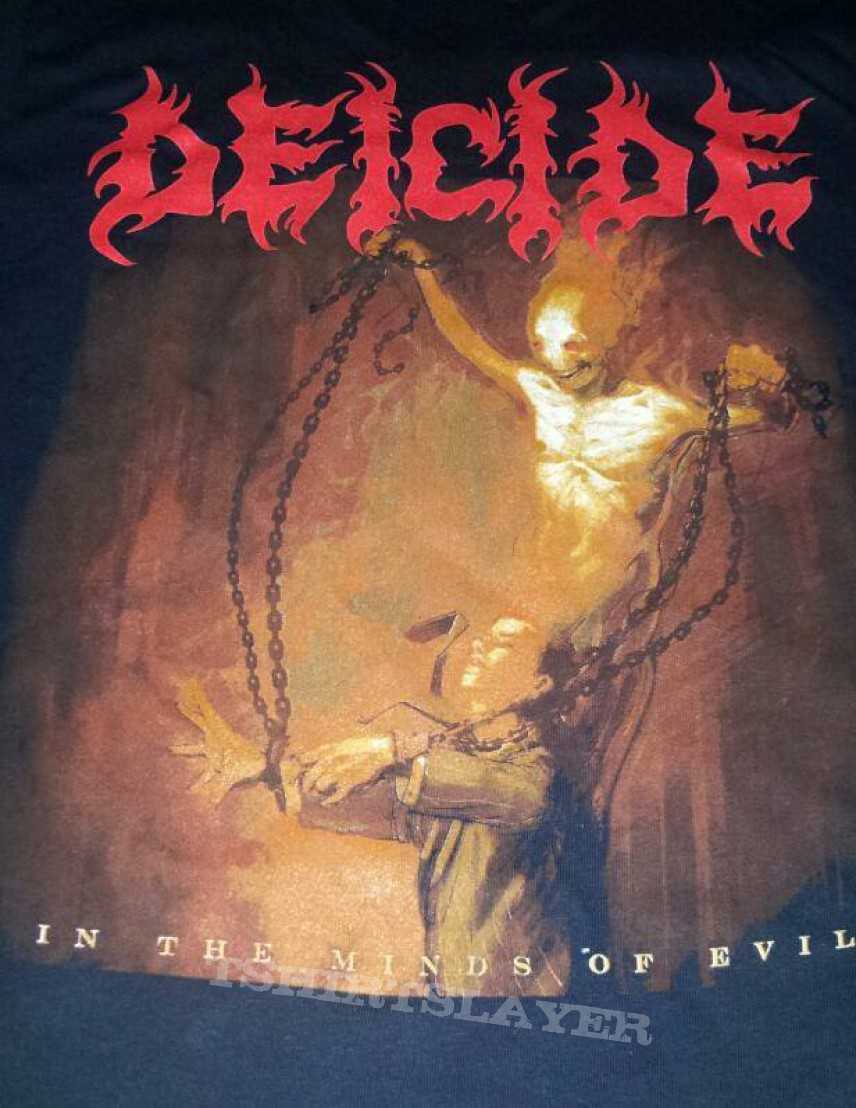 deicide in the minds of evil - photo #4