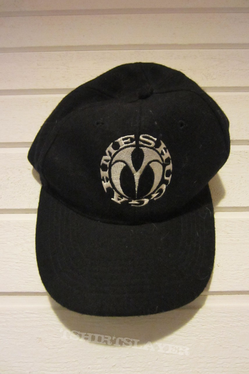 Meshuggah vintage cap