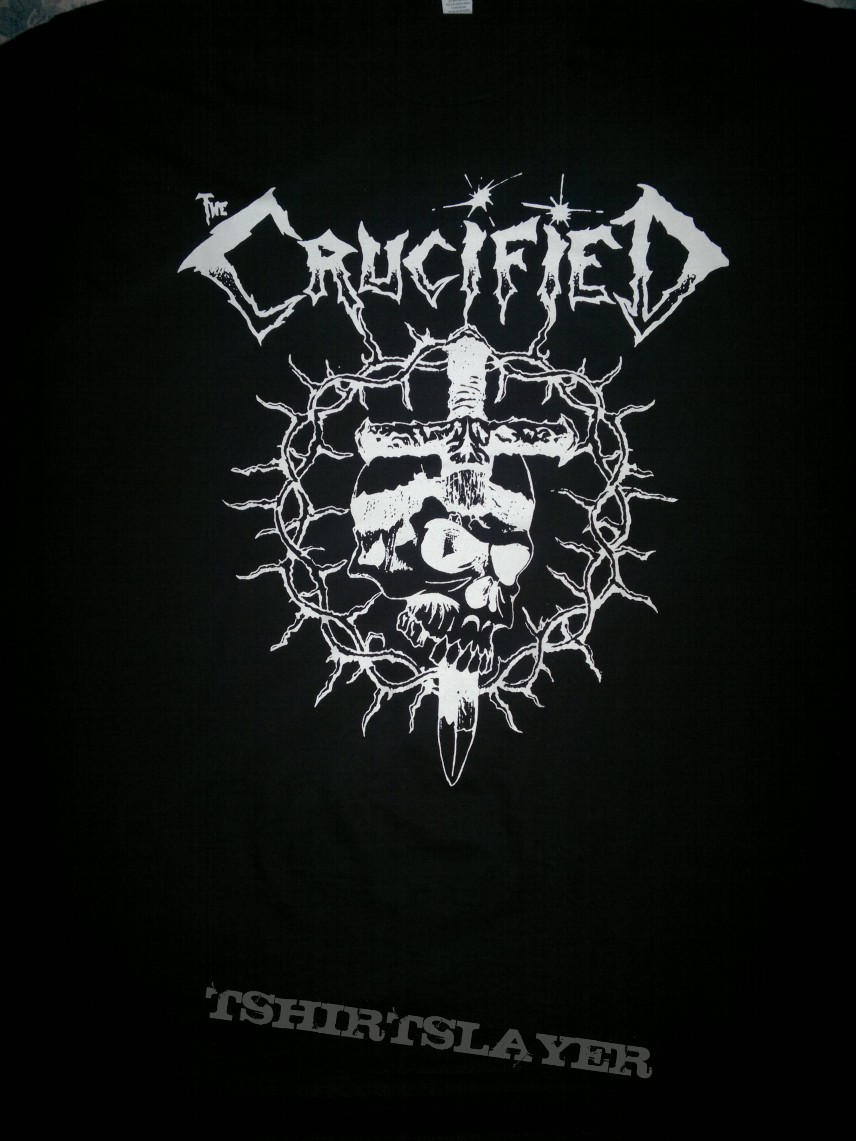 The Crucified Tour Dates, Concerts &- Tickets - Songkick